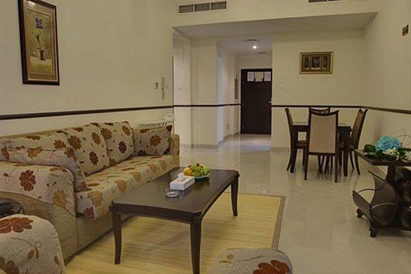 Tulip Inn Hotel Apartments, Al Qusais - 7