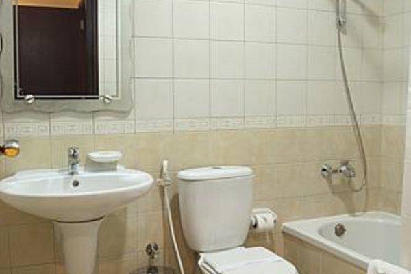 Tulip Inn Hotel Apartments, Al Qusais - 8