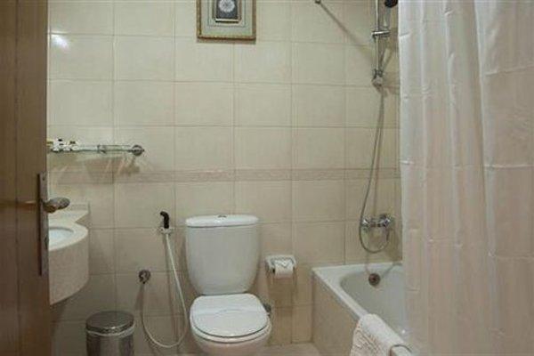 Tulip Inn Hotel Apartments, Al Qusais - 9