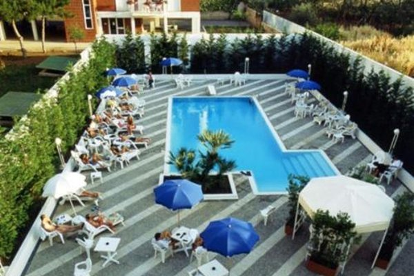 Vittoria Parc Hotel - фото 50