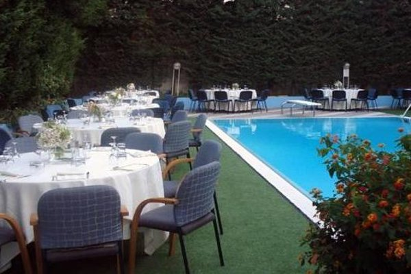 Vittoria Parc Hotel - фото 19