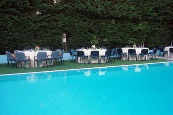 Vittoria Parc Hotel - фото 20