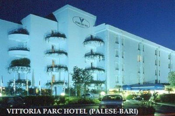 Vittoria Parc Hotel - фото 21