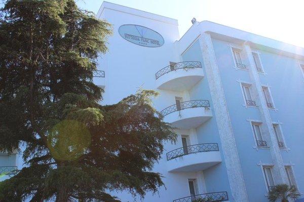 Vittoria Parc Hotel - фото 22