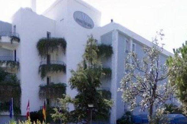 Vittoria Parc Hotel - фото 23