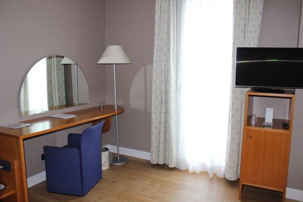 Vittoria Parc Hotel - фото 6