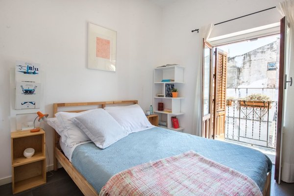 Dreaming Palermo Panoramic Apartments - фото 5