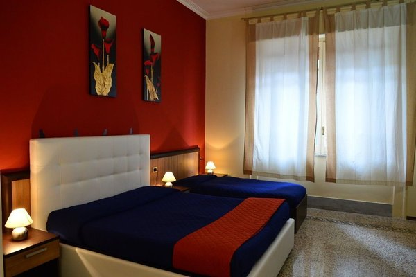 Alba Room - 19