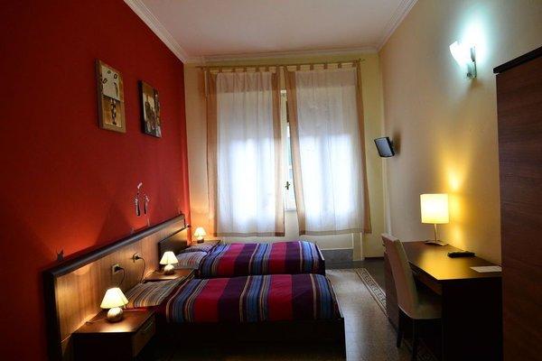 Alba Room - 20