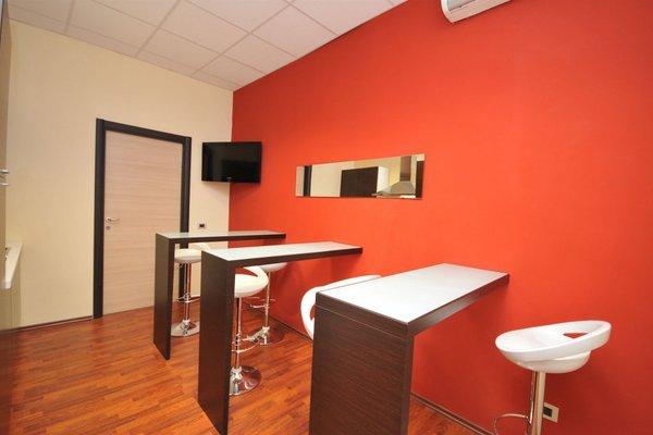 Alba Room - 9