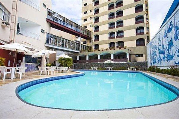 Grande Hotel da Barra - фото 25