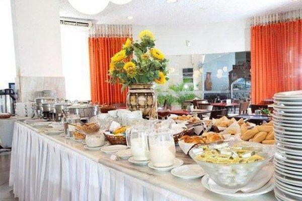 Grande Hotel da Barra - фото 13