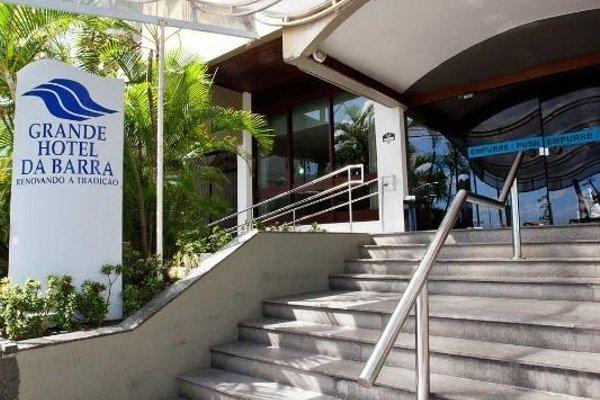 Grande Hotel da Barra - фото 15