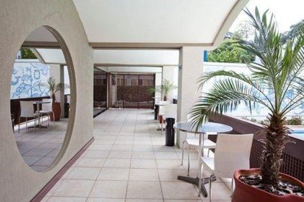 Grande Hotel da Barra - фото 16