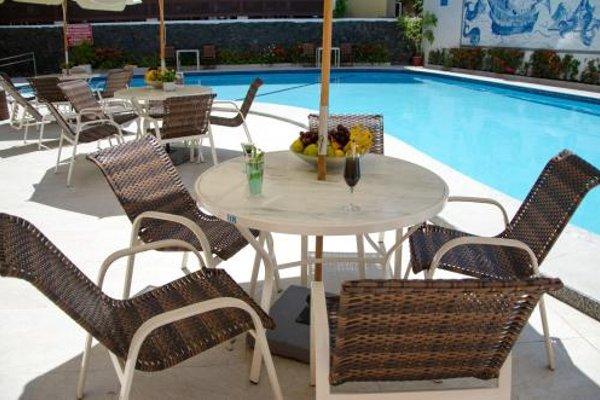 Grande Hotel da Barra - фото 21