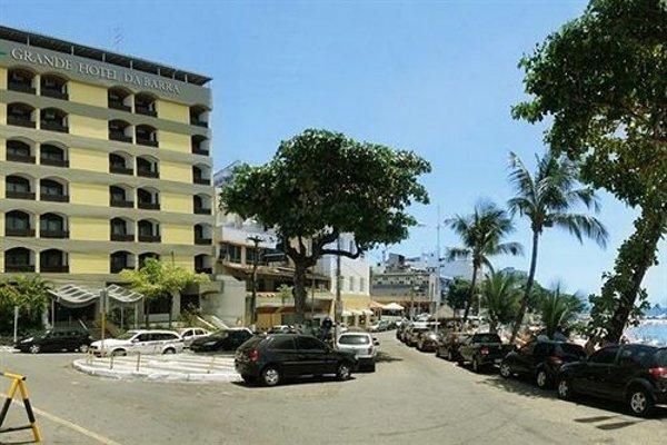 Grande Hotel da Barra - фото 22