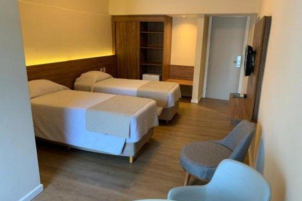Grande Hotel da Barra - фото 4