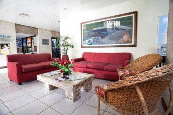 Grande Hotel da Barra - фото 5