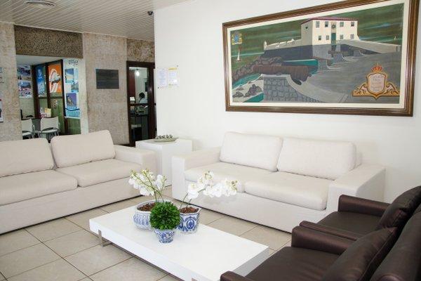 Grande Hotel da Barra - фото 6
