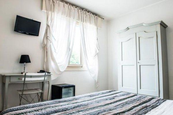 Hotel Volta - фото 50