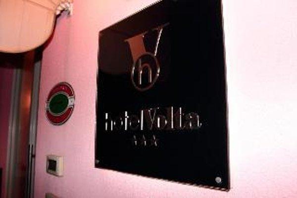 Hotel Volta - фото 16