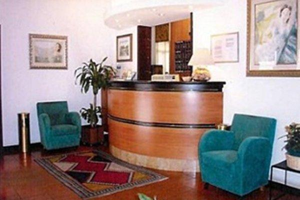 Hotel S.Antonio - фото 16