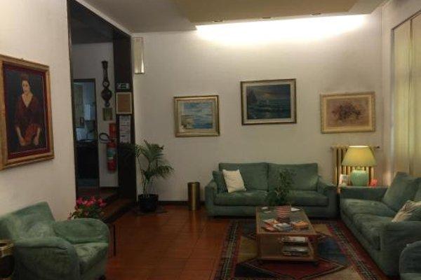 Hotel S.Antonio - фото 8