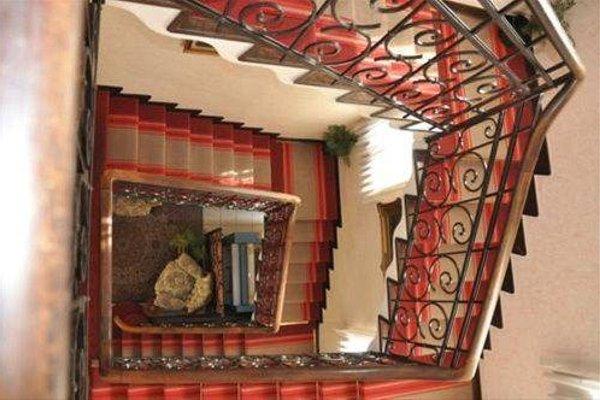 Hotel Mignon - фото 14