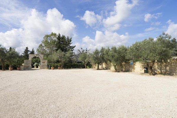 Masseria L'Uliveto - фото 18