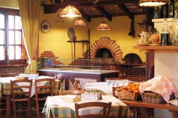 Masseria L'Uliveto - фото 8