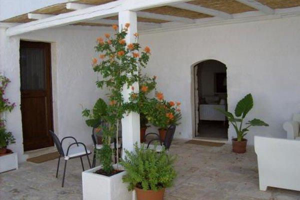 Masseria Boezio - фото 19