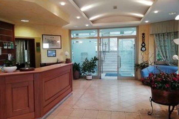 Hotel La Fonte - фото 14