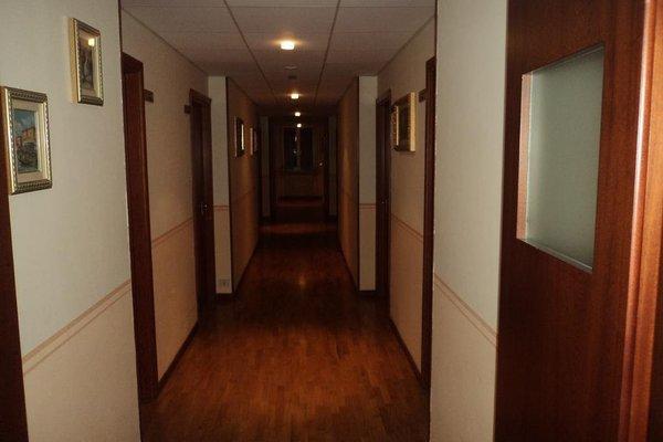 Hotel La Fonte - фото 16
