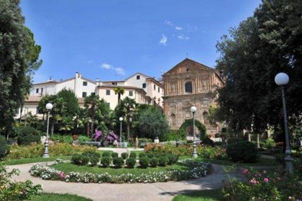 Hotel La Fonte - фото 20