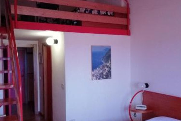Hotel La Fonte - фото 3