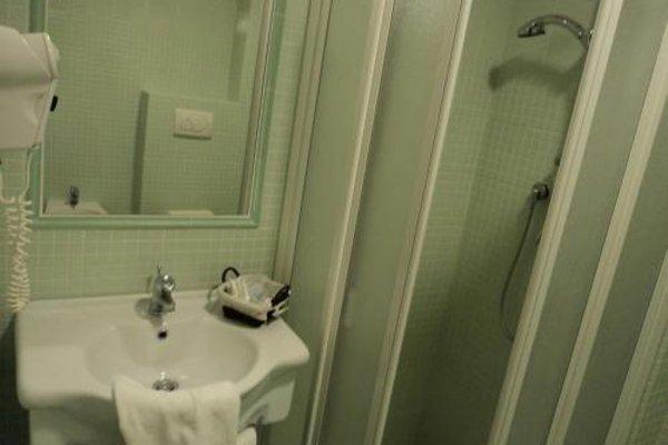 Hotel La Fonte - фото 9