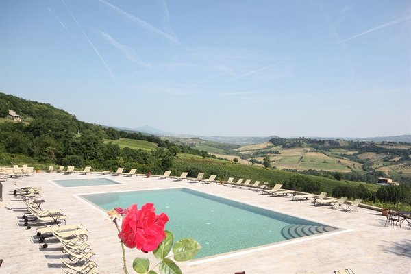 Altarocca Wine Resort - фото 20