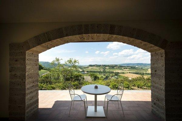 Altarocca Wine Resort - фото 23