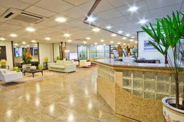 Marazul Hotel - 13