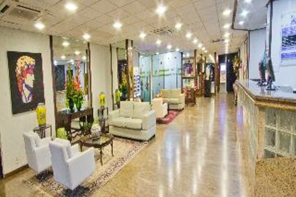 Marazul Hotel - 14