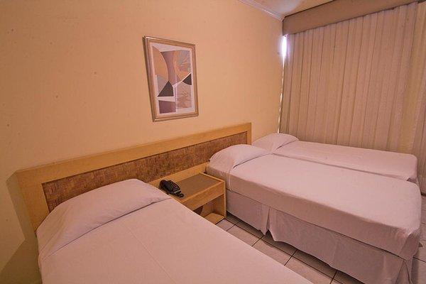 Marazul Hotel - 3