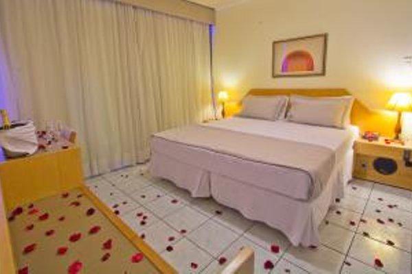 Marazul Hotel - 4