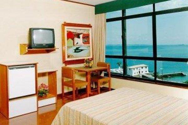 Marazul Hotel - 5