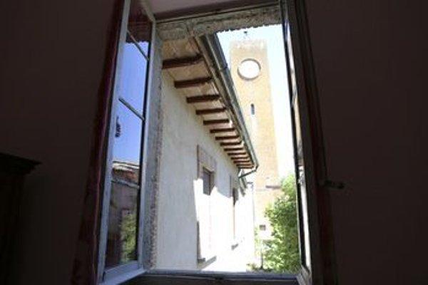 Hotel Posta - фото 19