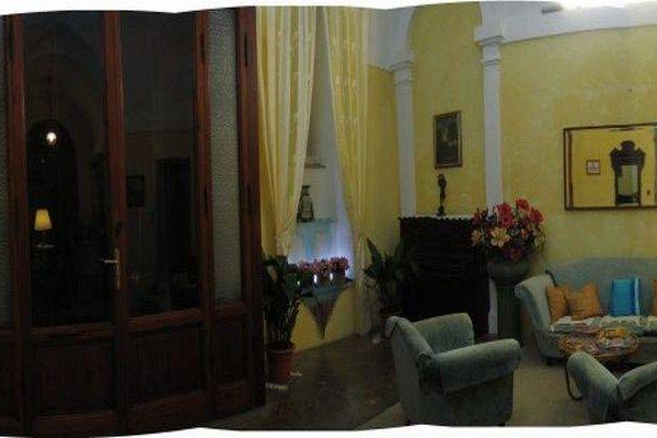 Hotel Posta - фото 7