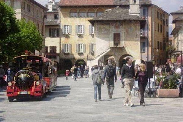 Appartamenti Orta - фото 10