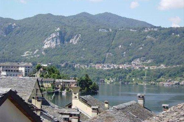 Appartamenti Orta - фото 9