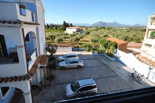 Holiday Residence Rifugio - фото 50