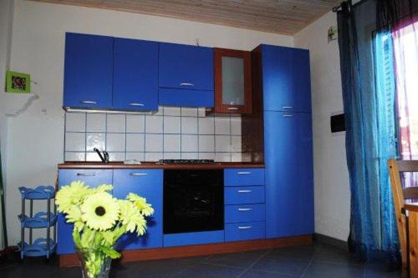 Holiday Residence Rifugio - фото 12