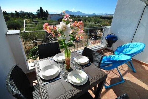 Holiday Residence Rifugio - фото 13